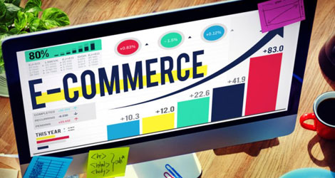 E-commerce Website Development Service in Sacramento